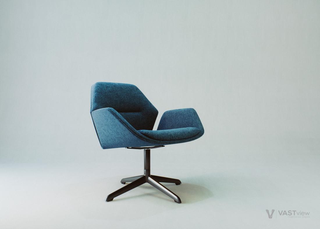 541-Blue